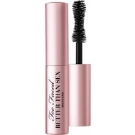 Mascara Too Faced Better Than Sex Travel Size, Negru