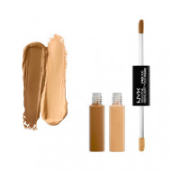 NYX Professional Makeup Sculpt & Highlight Face Duo 02 Almond Light