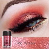 Pigment fard de ochi Focallure Eyes Loose Pigment 05 Fuchsia