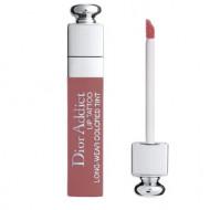 Ruj de buze lichid Dior Addict Lip Tattoo, Nuanta 491 Natural Rosewood