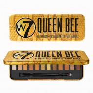 Trusa fard de ochi W7 Queen Bee All The Buzz