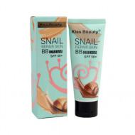BB Cream Kiss Beauty Repair Skin, SPF 50+, 60 ml