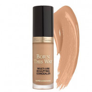 Corector multifunctional,Too Faced, Born This Way, Super Coverage, Nuanta Honey, 15 ml