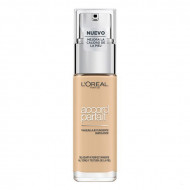 Fond de ten Loreal Accord Parfait, Nuanta 3D/3W Golden Beige