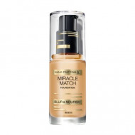 Fond de ten Max Factor Miracle Match Nuanta 55 Beige