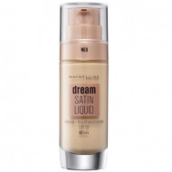 Fond de ten Maybelline Dream Satin Liquid Nuanta 10 Ivory