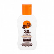 Lotiune Protectie Solara Malibu High Protection Waterproof, SPF 30