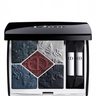 Paleta farduri de pleoape Dior 5 Couleurs Couture 089 Black Night