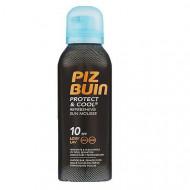 Protectie Solara Piz Buin Protect & Cool Spuma, SPF10