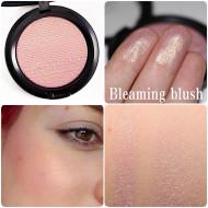 Pudra iluminatoare MAC Extra Dimension Lumiere Beaming Blush