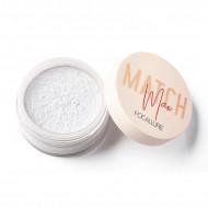 Pudra translucida de fixare machiaj Focallure Match Max 01 Clear