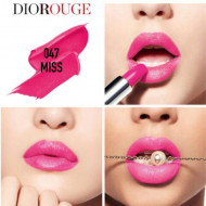 Ruj de buze Dior Rouge Dior 047 Miss