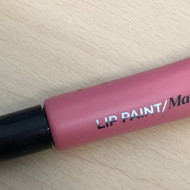 Ruj de buze lichid Loreal Lip Paint Matte, Nuanta 201 Hollywood Beige