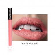 Ruj de buze lichid mat Focallure Matte Lipstick 09 Indian Red