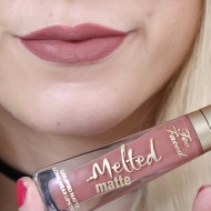 Ruj de buze lichid Too Faced Melted Matte Nuanta Sell Out