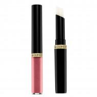 Ruj de buze rezistent la transfer Max Factor Lipfinity 300 Essential Pink