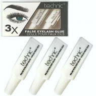 Set 3 bucati Adeziv lipici gene false Technic False Eyelash Glue