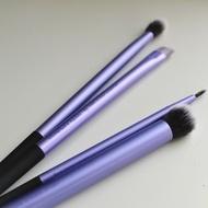 Set 4 pensule pentru machiajul ochilor Real Techniques