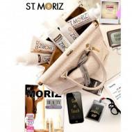 Spuma Autobronzanta Profesionala Bronz Instant St Moriz Medium, XL Pack 300 ml