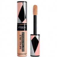 Corector / Anticearcan acoperire mare Loreal Infaillible More Than Concealer 325 Bisque