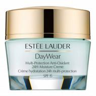 Crema de fata Estee Lauder DayWear Multi Protection Anti Oxidant SPF15, Ten Mixt-Gras, 50 ml