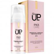 Crema pentru fata Skin Up Face Care Efect de Lifting, Pentru Ten Matur