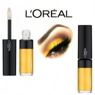 Fard de ochi lichid Loreal Infallible Eye Paint, Nuanta 108 Lime Me Now
