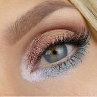 Fard de ochi lichid Loreal Infallible Eye Paint, Nuanta 403 Diamonds