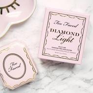 Iluminator, Too Faced, Diamond Light, Diamond Fire