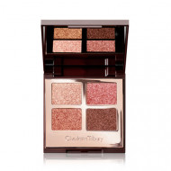 Paleta 4 fard pleoape Charlotte Tilbury Luxury Palette Of Pops Pillow Talk