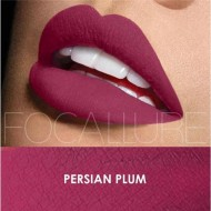 Ruj de buze lichid mat Focallure 05 Persian Plum