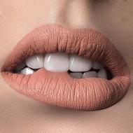 Ruj de buze lichid mat Focallure 47 Copper Rose