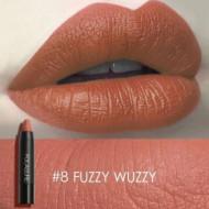 Ruj de buze mat Focallure Lip Crayon 08 Fuzzy Wuzzy