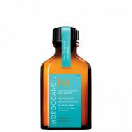Ulei tratament de par Moroccanoil, toate tipurile de par, 25 ml