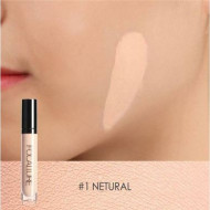 Corector Anticearcan Focallure Concealer Long Lasting 01 Neutral