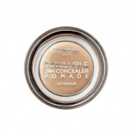 Corector Loreal Infaillible Concealer Pomade 24 H , 02 Medium