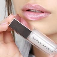 Luciu de buze stralucitor Fenty Beauty Gloss Bomb Lipgloss Diamond Milk