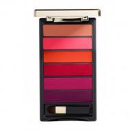 Paleta 6 rujuri Loreal Color Riche La Palette Glam Lips