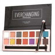 Paleta fard de ochi Focallure Everchanging Eyeshadow Palette