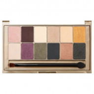 Paleta farduri de ochi Maybelline New York The 24 Karat Nudes Eyeshadow