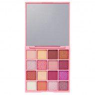 Paleta farduri de ochi Sunkissed All That Bling Eyeshadow Palette