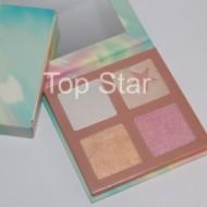 Paleta pudre iluminatoare Focallure Star Highlighter Palette