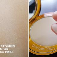 Pudra de fata Charlotte Tilbury Airbrush Flawless Finish Powder, 1 Fair