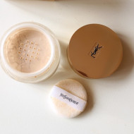 Pudra de fata translucida YSL Yves Saint Laurent Loose Powder