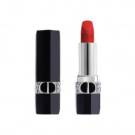 Ruj De Buze Dior Rouge Dior, Nuanta 888 Strong Red Matte