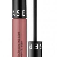 Ruj de buze rezistent la transfer Sephora Cream Lip Stain 23 Copper Blush