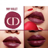 Ruj Dior Ultra Care Rouge, Nuanta 989 Violet
