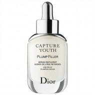 Serum cu efect de umplere Dior Capture Youth Plump Filler, Acid Hialuronic