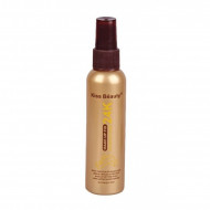 Spray Fixare Machiaj Kiss Beauty Cinema Gold 24K
