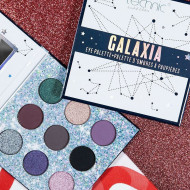 Trusa fard de ochi Technic Galaxia Eye Palette Limited Edition